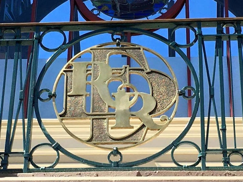 Disneyland® Railroad - Pagina 11 13876111