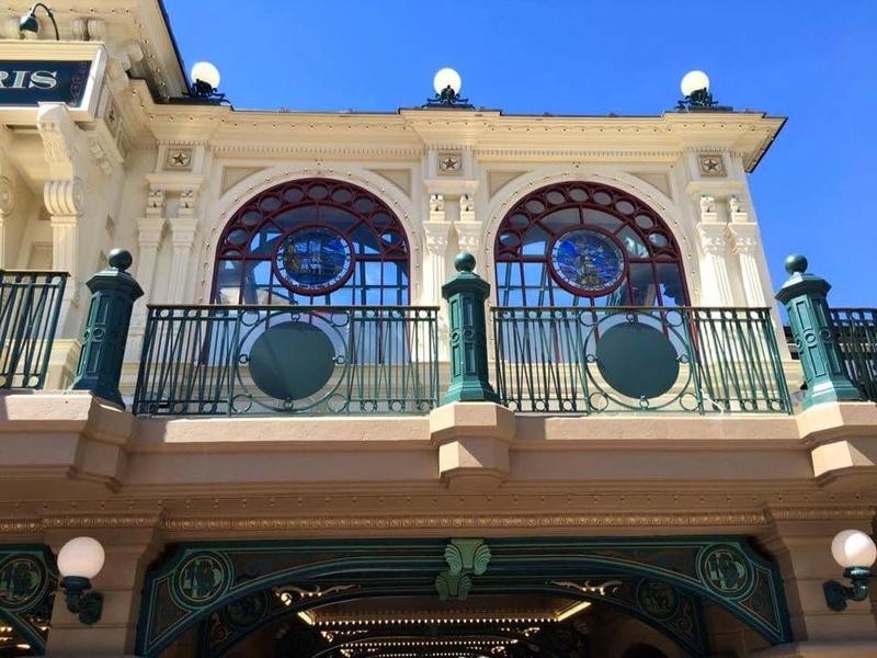 Disneyland® Railroad - Pagina 11 13882110