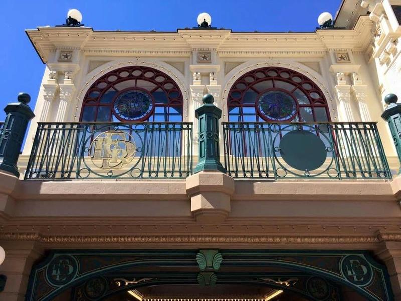Disneyland® Railroad - Pagina 11 13886510
