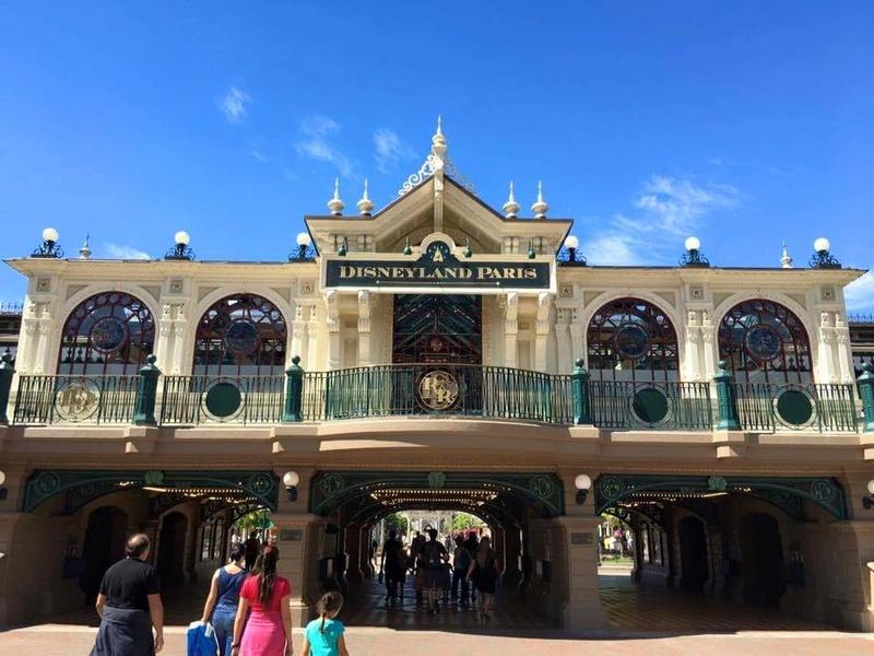 Disneyland® Railroad - Pagina 11 13902710