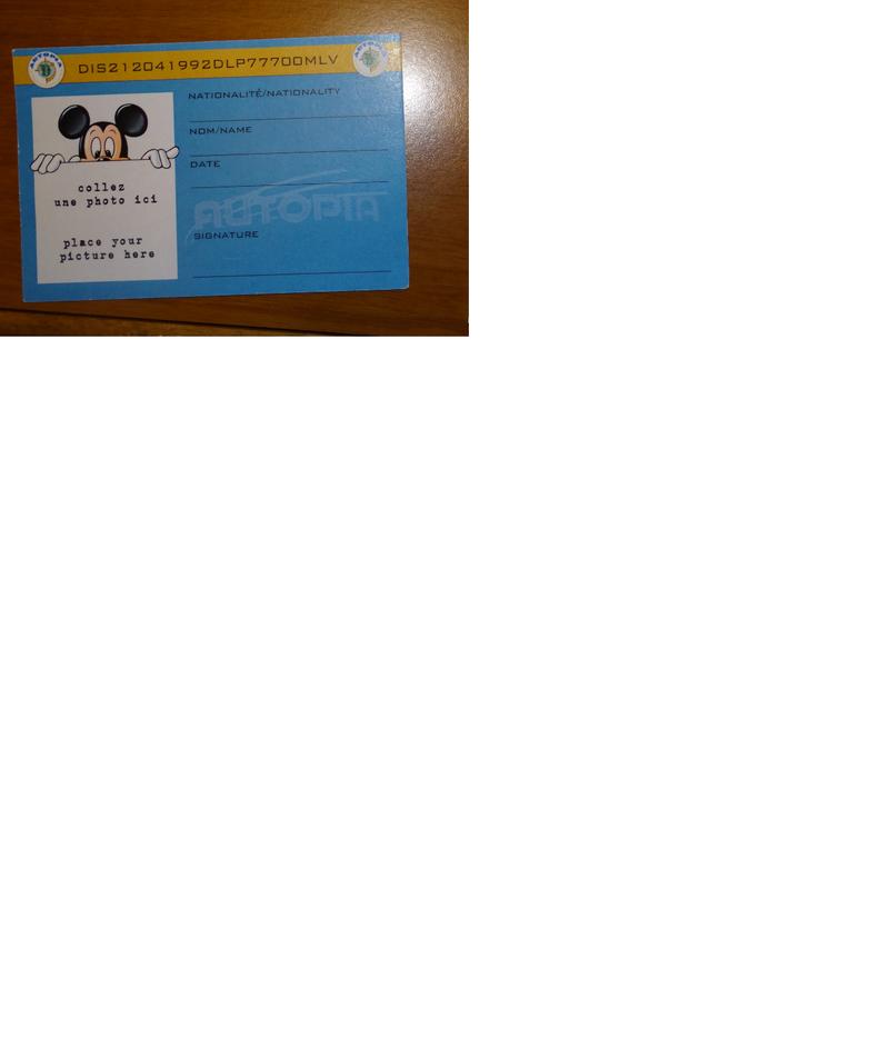 AUTOPIA - Discoveryland - Pagina 15 Licenc10