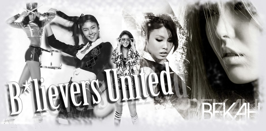 B*lievers United