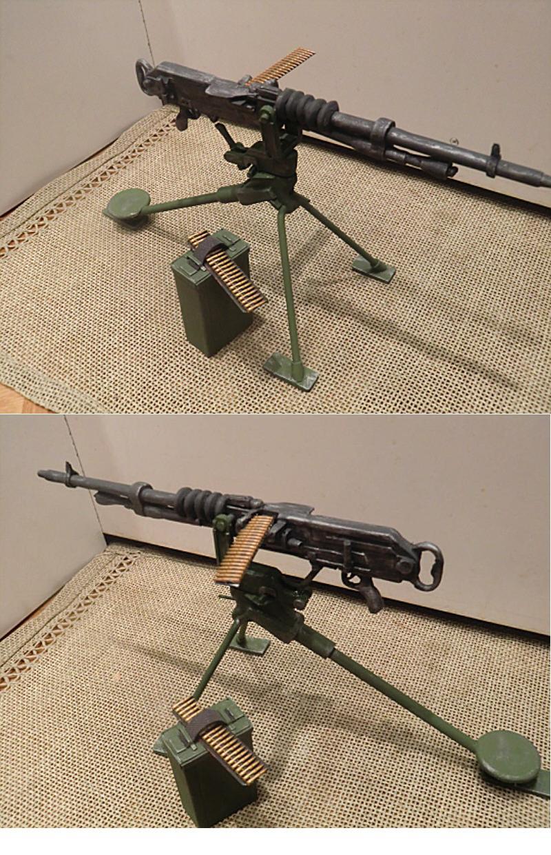 mitrailleuse Hotchkiss  Cimg4410