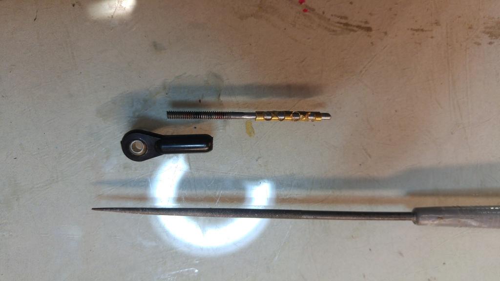 My Fancherized Twister build; 3 days til Huntersville - Page 9 07301611