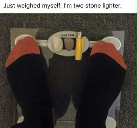What weight are you? 13920710