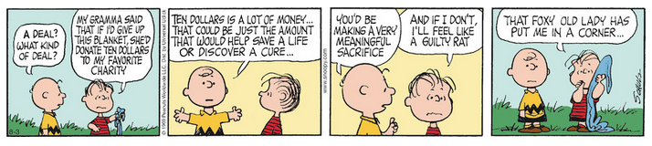 Peanuts. Captu199