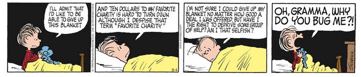 Peanuts. Captu200