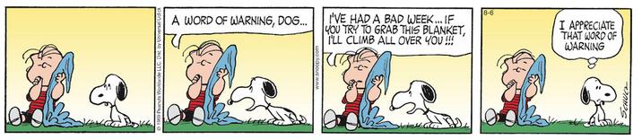 Peanuts. Captu202
