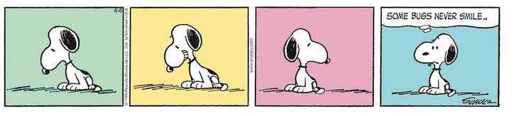 Peanuts. Captu209