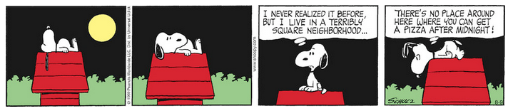 Peanuts. Captu215
