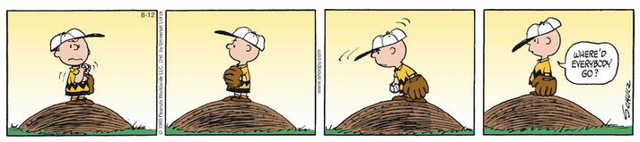 Peanuts. Captu232