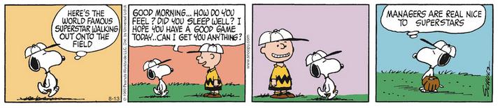 Peanuts. Captu239