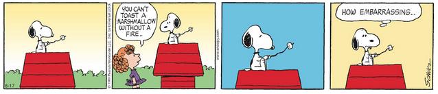 Peanuts. Captu258
