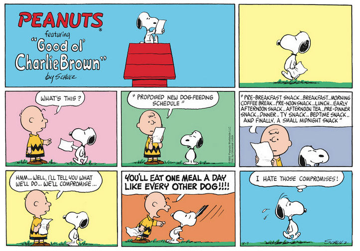 Peanuts. Captur19