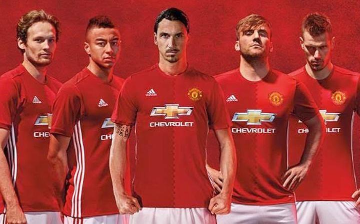 MUFC United10