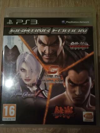 [VDS] Jeux PS3,PS4 et Switch Fighti11