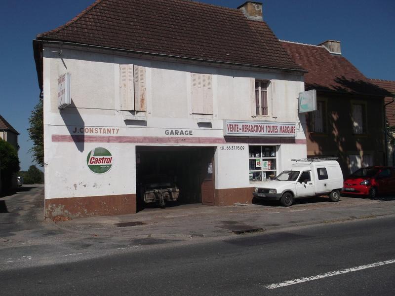 Les Stations-Service & les Garages Dscf5710