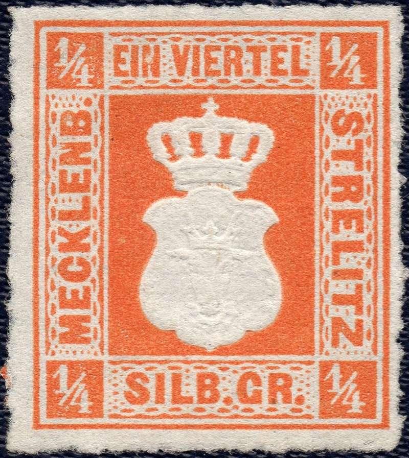 Mecklenburg - Dit un dat ut Mecklenburg-Strelitz Meckle12