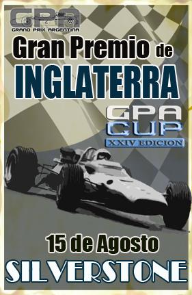 Calendario y Descargas Torneo GPA 28ª - Temporada GPL Ago_1510
