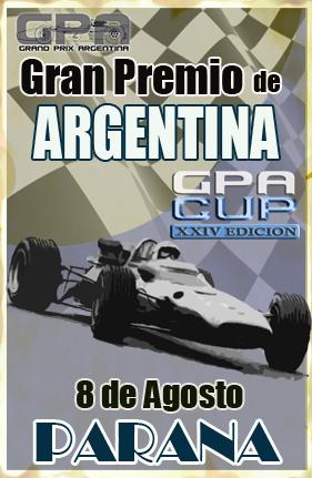 Calendario y Descargas Torneo GPA 28ª - Temporada GPL Ago_8_10