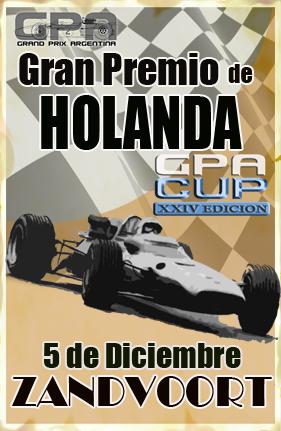 Calendario y Descargas Torneo GPA 28ª - Temporada GPL Dic_5_10