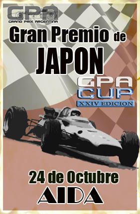 Calendario y Descargas Torneo GPA 28ª - Temporada GPL Oct_2410