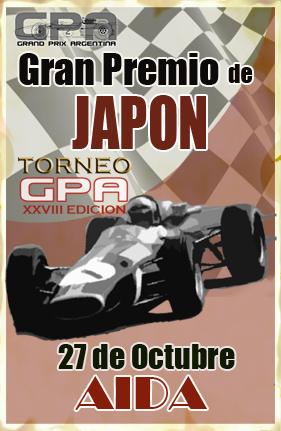 Calendario y Descargas Torneo GPA 28ª - Temporada GPL Oct_2710