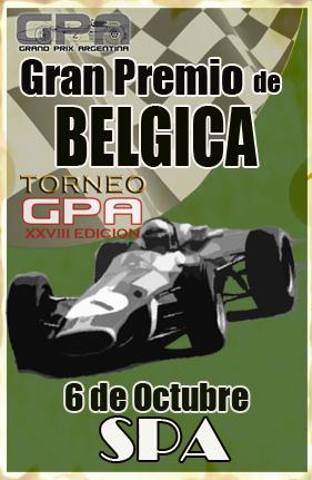 Calendario y Descargas Torneo GPA 28ª - Temporada GPL Oct_6_10