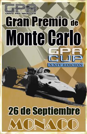 Calendario y Descargas Torneo GPA 28ª - Temporada GPL Sept_210
