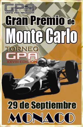 Calendario y Descargas Torneo GPA 28ª - Temporada GPL Sept_211