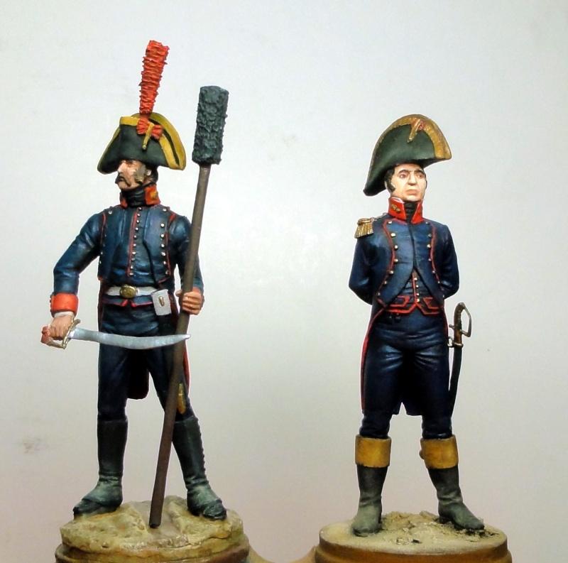 Vitrine de MarcM, Murat en amiral napolitain - Page 8 Dsc07617