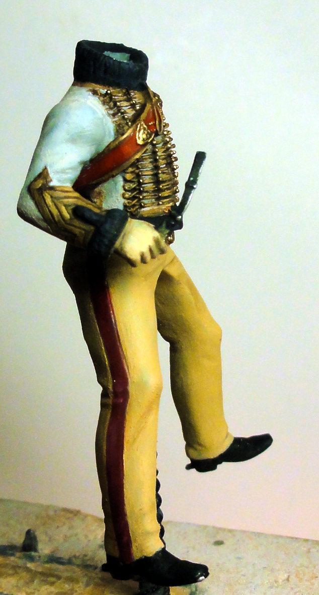 Capitaine Manhès de MM, Peau de tigre Dsc07620