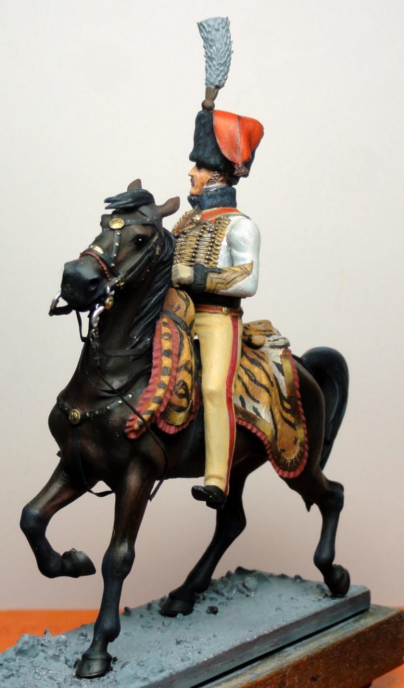 Capitaine Manhès de MM, Peau de tigre Dsc07622