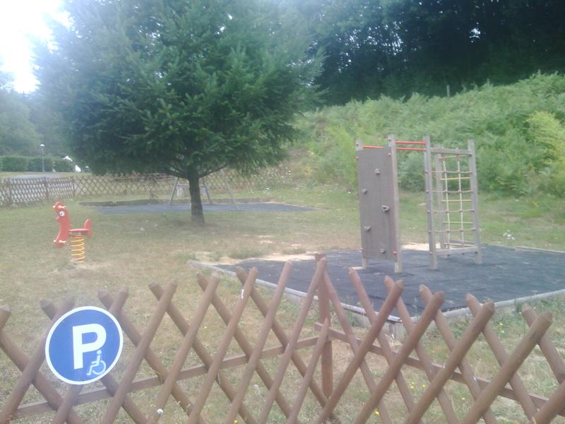 Avis camping l'Ecrin nature à Ambazac(87) Img_2012