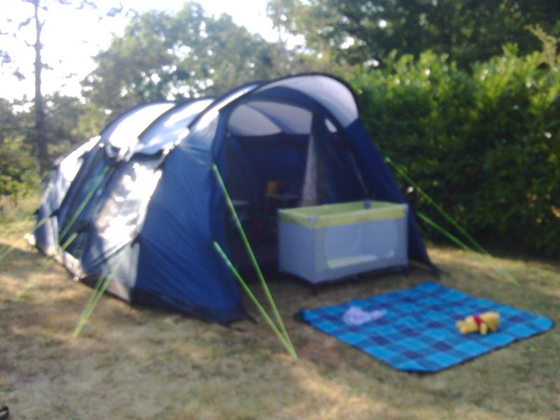 Avis camping l'Ecrin nature à Ambazac(87) Img_2013