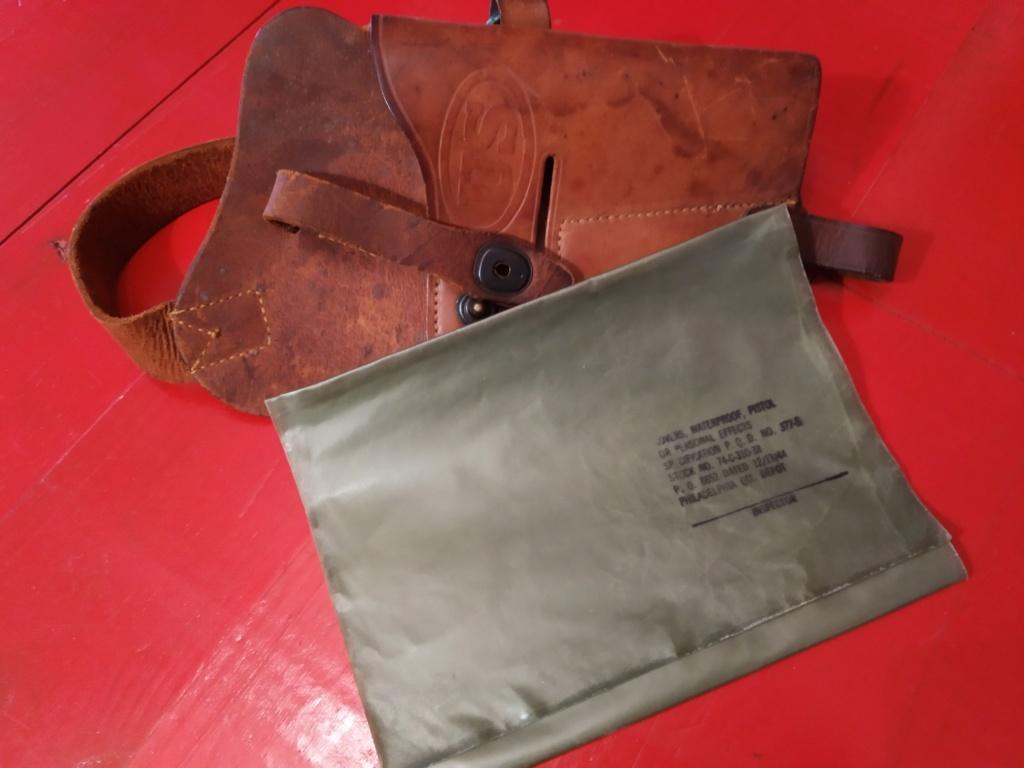 Housse waterproof pistolet 1911a1 Img_2038