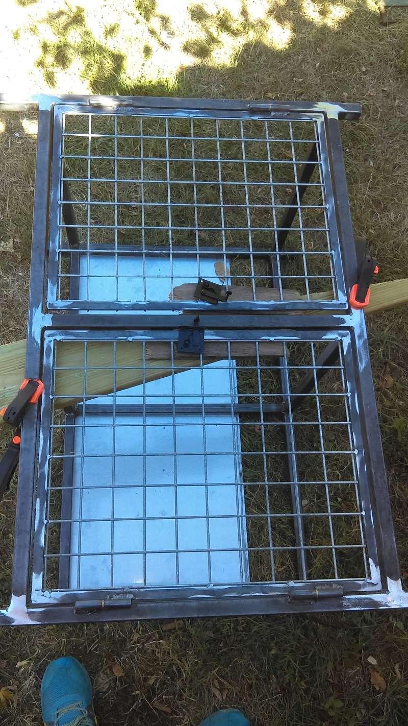fabrication caisse chien pour maverick Imag0019