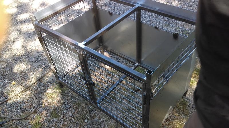 fabrication caisse chien pour maverick Imag0025