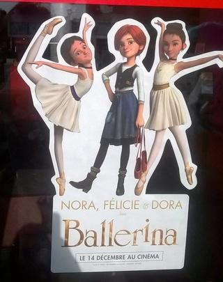 [Quad - Caramel Films] Ballerina (14 décembre 2016) 13664410