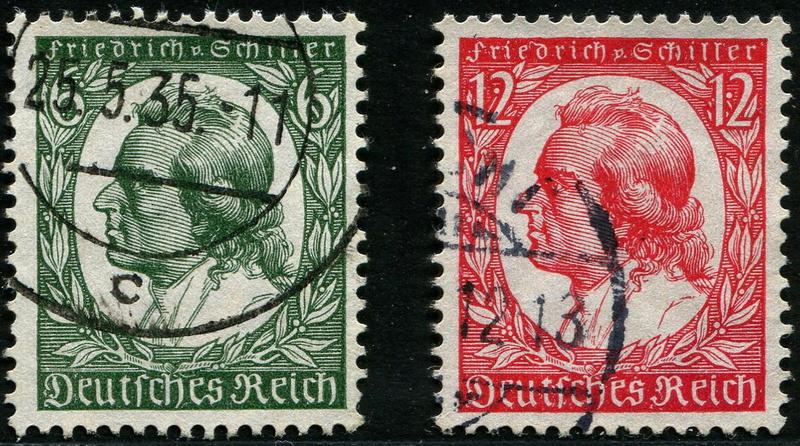 Deutsches Reich April 1933 bis 1945 - Seite 12 554-5511