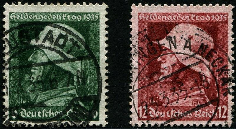 Deutsches Reich April 1933 bis 1945 - Seite 12 569-5710