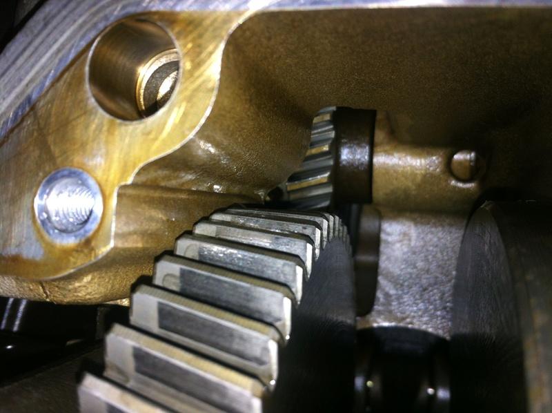 sprag sprague clutch easy fix diy - Page 2 2016-010