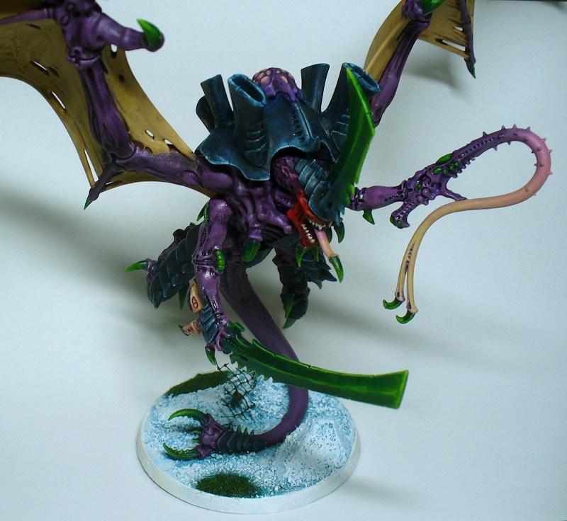 Flotte-ruche Hydra - Page 2 Tyrant11