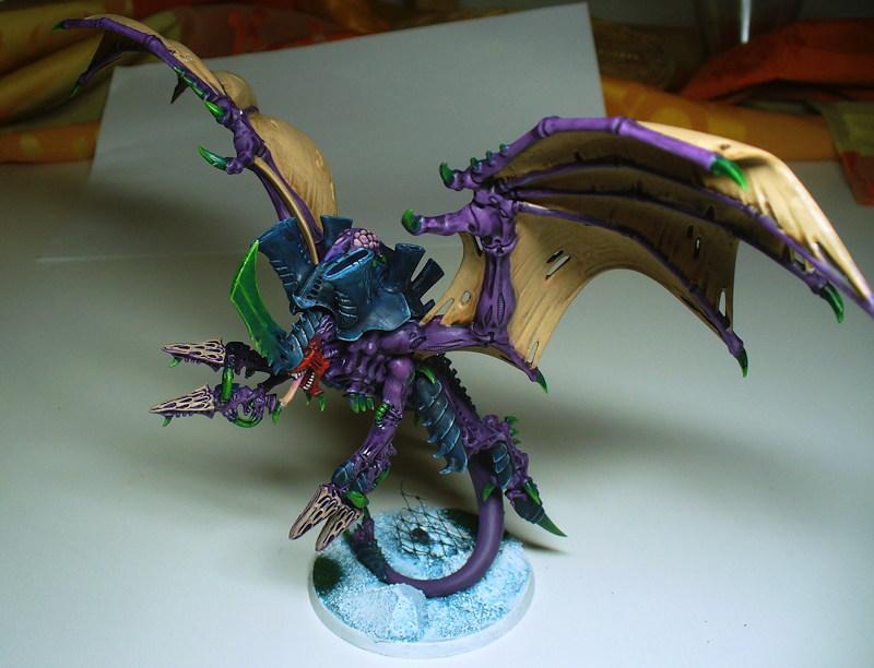 Flotte-ruche Hydra - Page 2 Tyrant14