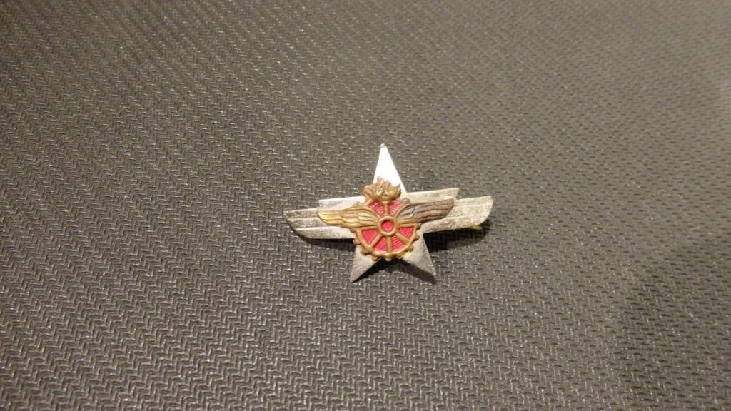 Insigne aviation soviétique Pb030010