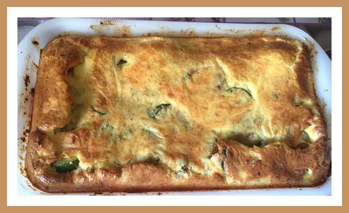 Tarte aux courgettes (sans pâte) Tarte_10