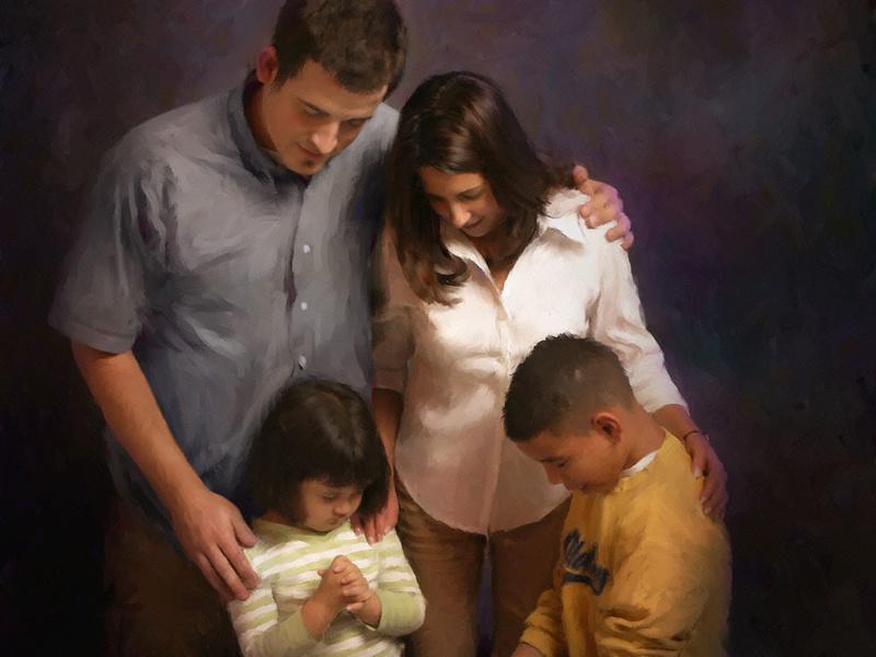 Cómo orar por tus hijos diariamente durante todo el mes. 10-sen10