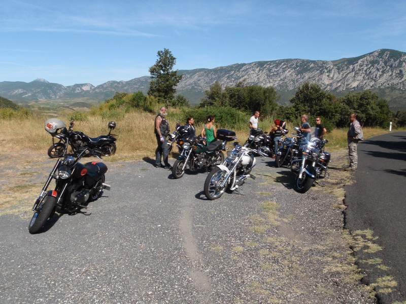 Compte Rendu de la Balade avec Bull91 et Chris262 - Victory Rider France - Le Jeudi 16 Août 2012 - Page 2 P8161110