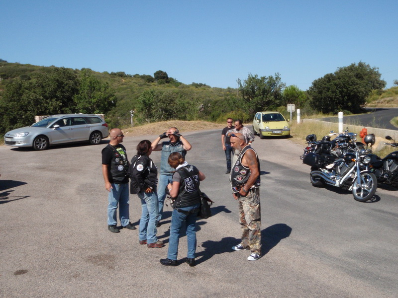 Compte Rendu de la Balade avec Bull91 et Chris262 - Victory Rider France - Le Jeudi 16 Août 2012 - Page 2 P8161212
