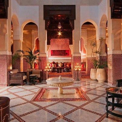 الفن المعماري المغربي الاسلامي الاصيل  Ouuouo10